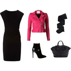 How to wear a Little Black Dress to work | Leaders in Heels | Only Womens Business