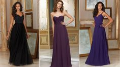 Beautiful Bridesmaid Dresses Collection for Girls