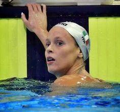 Il Pollaio delle News: Federica Pellegrini vince la gara nei 200 sl in va...