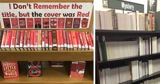 20+ Times Librarians Surprised Everyone With Their Sense Of Humor   Bored Panda