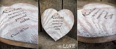 Wooden heart with love-related quote Wooden Hearts, Quote, Quotation, Qoutes, Quotes