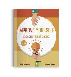 Kniha Improve Yourself