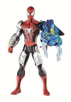 Amazing Spider-Man 2: Spider Strike: Slash Gauntlet Spider-Man 1