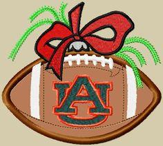 A Merry Auburn Christmas!