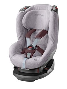 The Maxi-Cosi Tobi is a high comfort, belt installed car seat for toddlers from approx. 9 months to 4 years with excellent safety ratings, a stay-open harness, simultaneous headrest and harness adjustment and multiple recline positions. Toddler Car Seat, Baby Car Seats, Car Seat Accessories, Terry Towel, Cool Stuff, Baby Ideas, Material, Safety, Ebay