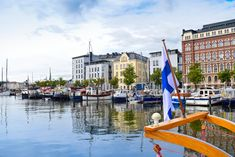 Finland's Finest: The Best Destinations for your Trip to Finland as Chosen by RoutePerfect Users