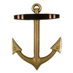 Brass Bronze Anchor Door Knocker by Michael Healy Designs. $98.00. Brass Bronze Anchor Door Knocker Add Style and Grace to Your Home's Entrance The Anchor Door Knocker is sand-cast in solid brass with bronze accents.The anchor is the perfect symbol of stability and security in a fast-paced, ever-changing world. Display your love for boating and keep an even keel with this Anchor Door Knocker. The Michael Healy Anchor Door Knocker has been hand polished and coat...