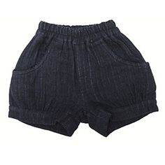 Tuchinda Navy Shorts  #ladida #ladidakids ladida.com