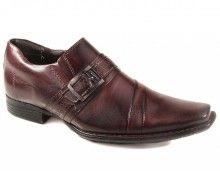 Sapato Calvest Pinhão R$139.90