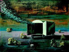(1962) Umzug ins Vergessen by ibsorath, via Flickr