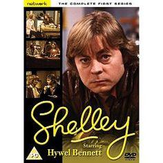 british sitcom shelley - Google Search