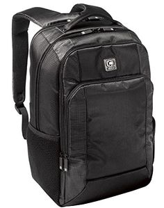 Ogio Roamer Black ** This is an Amazon Affiliate link. To view further for this item, visit the image link.