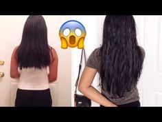 It is not a joke; Do this and your hair will grow a lot in 15 days - YouTube
