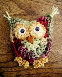 Crochet Buho