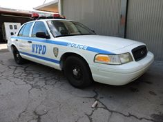 1998 Ford Crown Victoria for Sale