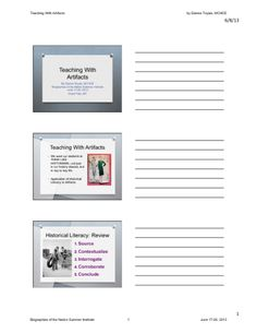 Teaching With Artifacts (focus on Rationing during WWII) (Powerpoint) and (Handout) by Danice Toyias, MCHCE Ap Us History, American History, Great Depression, Sociology, Social Studies, Wwii, School Ideas, Literacy, Teaching