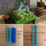 Boys Theme Cookie and Fondant Cutters & Stamps   CookieCutterStore