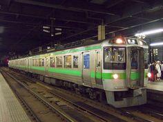 721系F-1編成(Mc721-1側)/札幌駅2008.07.25