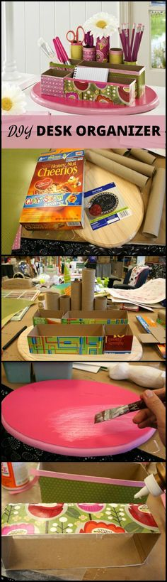 40 Easy & Best DIY Back to School Projects - Page 6 of 8 - DIY & Crafts