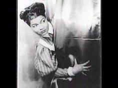 Pearl Bailey Tribute