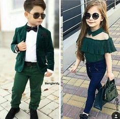 New Trending boy Amazing Hair Style pic collection 2019 Cute Kids Fashion, Little Girl Fashion, Baby Girl Fashion, Toddler Fashion, Little Girl Outfits, Cute Outfits For Kids, Toddler Girl Outfits, Baby Outfits, Kids Dress Wear
