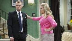 Melissa & Joey 3×03 'Inside Job:' Clean lines and classic curves | Watch It, Rae! Tv reviews for the critically minded.