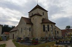 Église Saint-Julien te Chambrecy (Marne 51)