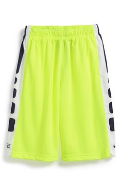 Nike 'Elite' Shorts (Big Boys) available at #Nordstrom
