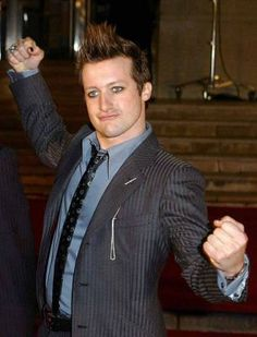 Green Day Pictures: Tre Cool