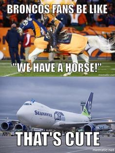 That's cute :) LOL love the horse though!! XD