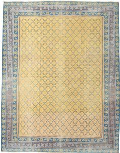 23 Styles of Designer Rugs: Part 2 - From Damask Rugs to Dhurrie Rugs