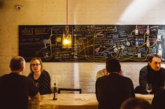 Rukkirääkin' in the Free World: Estonian Craft Beer Explodes | Story: Nils Bernstein | Photo: Tonu Tunnel