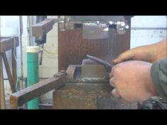 The Original Junk Yard Hammer - YouTube