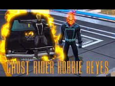 Marvel Heroes Robbie Reyes Ghost Rider Team Up Gameplay (Agents Of SHIELD Season 4) - Video --> http://www.comics2film.com/marvel-heroes-robbie-reyes-ghost-rider-team-up-gameplay-agents-of-shield-season-4/  #AgentsofS.H.I.E.L.D.