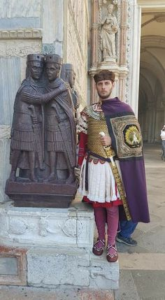 Third Rome, Byzantine Army, Cyrus The Great, Roman Britain, Roman Legion, Roman Soldiers, Armor Concept, Roman Emperor, Historical Pictures