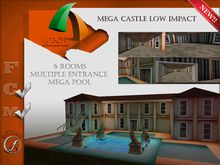 Structure Castle only 144 impact 40 by 28 copy modif
