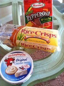 Gluten Free Emergency Rations — Celiac Bites