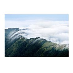 Trabzon Turkey: Cloud photography Fog photography Nature photography Sky by gonulk, $50.00