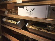 ありがとうございます — NICOLAO wood work
