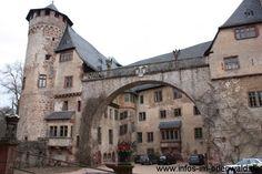 schloss-Fürstenau-von-roland-blecha on Den Odenwald erleben  http://www.infos-im-odenwald.de