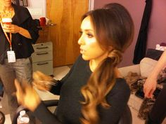pretty much the only reason i follow this blog is to stalk her makeup client | i love giuliana! :)