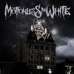 """Motionless In White, """"570"""" 