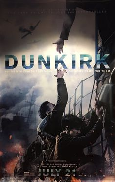 Dunkirk, Дюнкерк, Нолан, Nolan, Кристофер