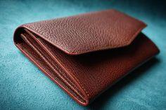 Women's long wallet by Ondrej Sima