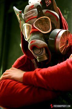 03e15ce5d36 Hip-Hop « The Hip Hop Nerd Gas Mask Art