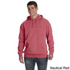 Men's 80/20 Pullover Hoodie