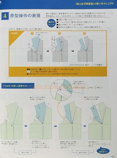 Dress Pattern Corrections/ stb-2009 #patternmaking