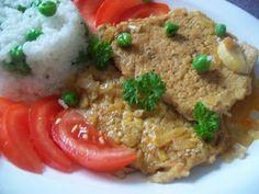 Fried Rice, Mashed Potatoes, Fries, Menu, Ethnic Recipes, Blog, Simple, Diy, Crafts