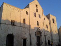 S.Nicola - Bari Italy