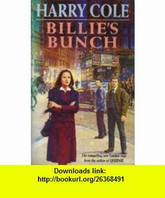Billies Bunch (9781840671940) Harry Cole , ISBN-10: 1840671947  , ISBN-13: 978-1840671940 ,  , tutorials , pdf , ebook , torrent , downloads , rapidshare , filesonic , hotfile , megaupload , fileserve